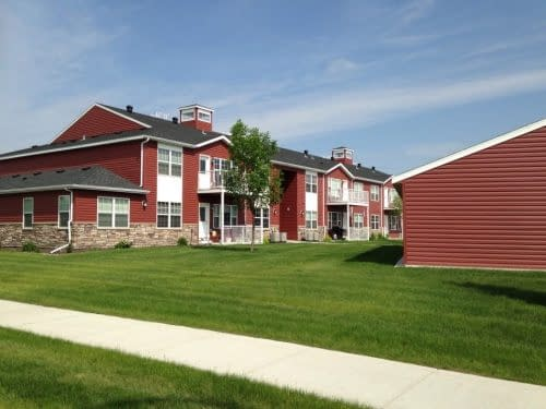Steeple's Apartments for Rent in Grand Forks, ND