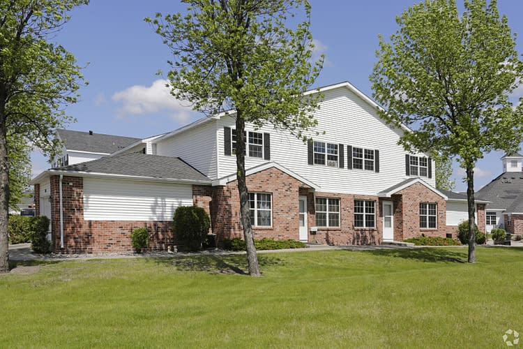 Grand Forks Townhome Rental Property