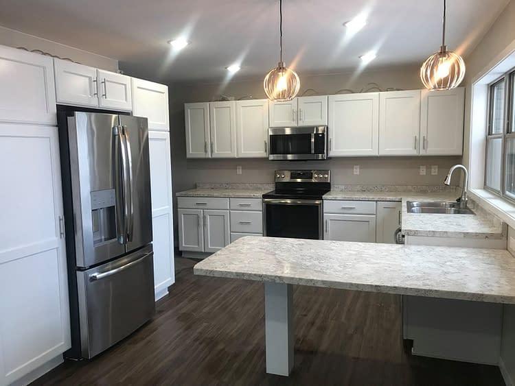 Grand Forks Rental homes