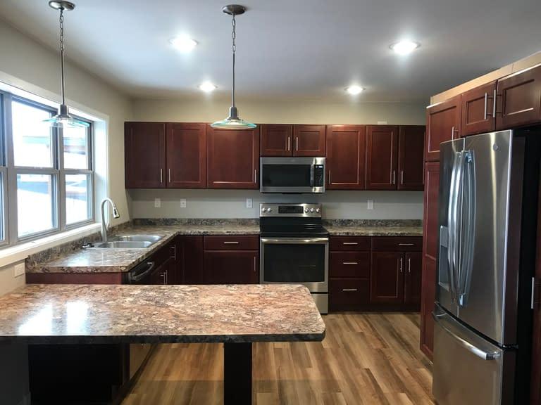 3 Bedroom Empire Custom Townhomes Rental Property