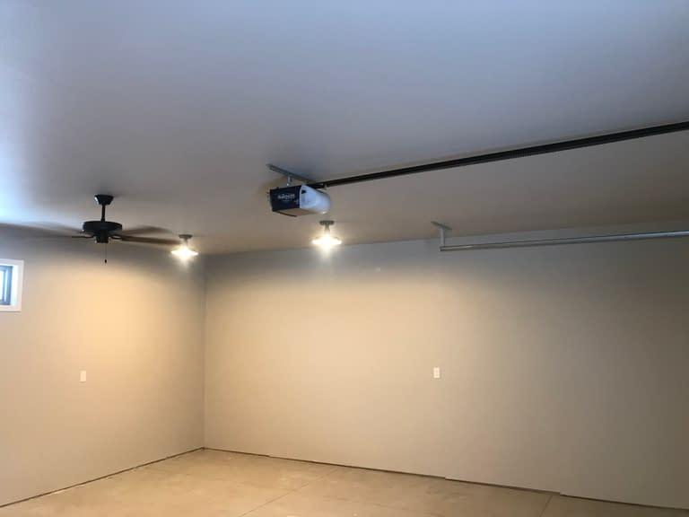 Empire Townhomes Garage