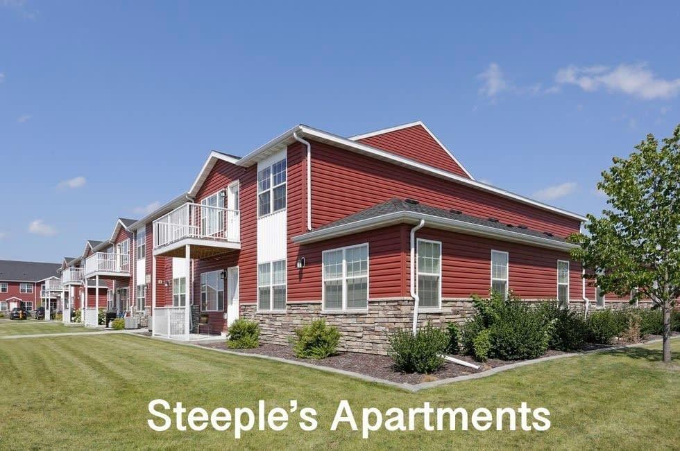 Steeple's on 36th